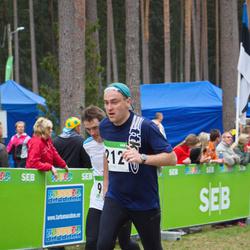 SEB 31. Tartu Jooksumaraton - Arnold Kannike (212)