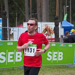 SEB 31. Tartu Jooksumaraton - Alar Just (1131)