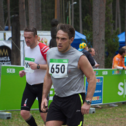 SEB 31. Tartu Jooksumaraton - Andras Kaasik (650)