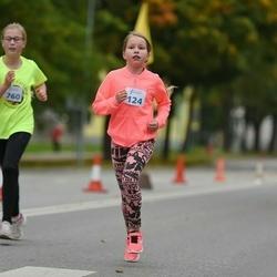 Paide-Türi rahvajooksu lastejooksud - Loreena Jurtom (124)