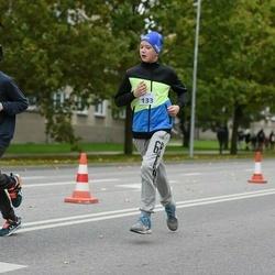 Paide-Türi rahvajooksu lastejooksud - Joosep Jürissaar (133)