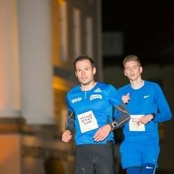 Friday Night Run - Madis Osjamets (404)