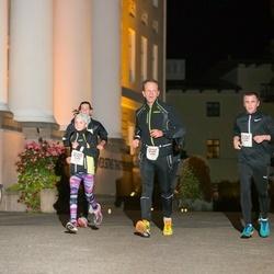 Friday Night Run - Mirtel-Madlen Siimar (174), Sven Siimar (176)
