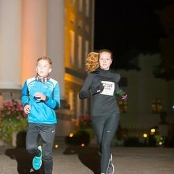 Friday Night Run - Liisi Roosik (164), Renno Merenäkk (427)