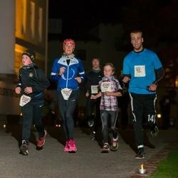 Friday Night Run - Hanka Mühlberg (114), Robin Randoja (318)