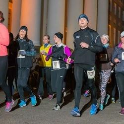 Friday Night Run - Kaspar Joala (24), Sigrid Lelumees (238)