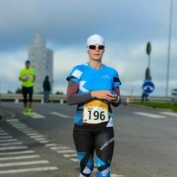 6. Tartu Linnamaraton - Anni Niidumaa (196)