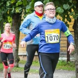 6. Tartu Linnamaraton - Peeter Hansen (1070)