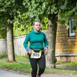 6. Tartu Linnamaraton - Anni Adamson (909)