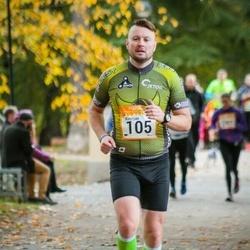 6. Tartu Linnamaraton - Kristjan Timmusk (105)