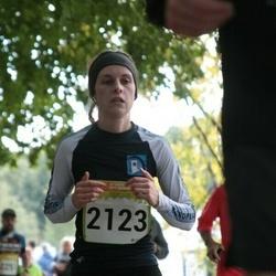 6. Tartu Linnamaraton - Catherine Gibson (2123)