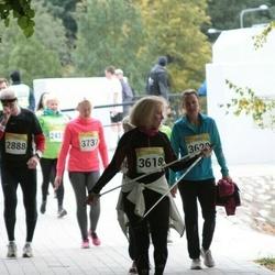 6. Tartu Linnamaraton - Ester Pae (3618)
