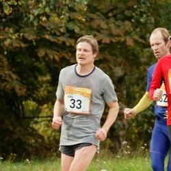 6. Tartu Linnamaraton - Juha Karvonen (33), Margus Muld (42)