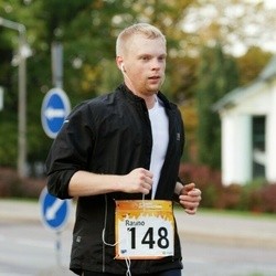 6. Tartu Linnamaraton - Rauno Kaiv (148)