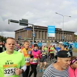 6. Tartu Linnamaraton - Marko Tähnas (3253)