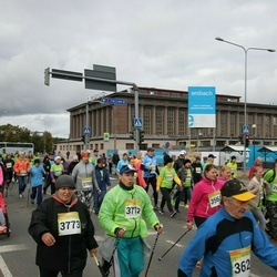 6. Tartu Linnamaraton - Erle Raud (2935), Annika Jansikene (3547), August Kelk (3623), Kadi Koemets (3773)