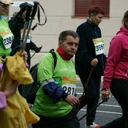 6. Tartu Linnamaraton - Birgit Nigulas (3560)