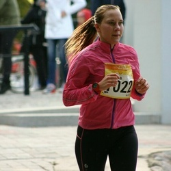 6. Tartu Linnamaraton - Annika Altoja (1022)