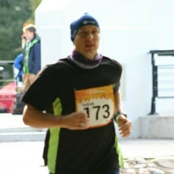 6. Tartu Linnamaraton - Indrek Kraus (173)