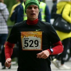 6. Tartu Linnamaraton - Aivar Kruup (529)