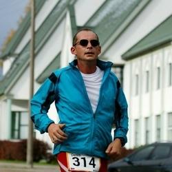 6. Tartu Linnamaraton - Denis Astafyev (314)