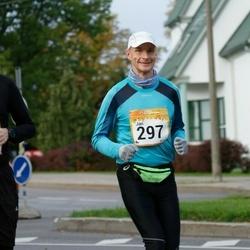 6. Tartu Linnamaraton - Jari Parviainen (297), Markus Sihvonen (298)