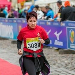 6. Tartu Linnamaraton - Agnes Siniorg (3088)