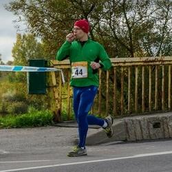 6. Tartu Linnamaraton - Sander Pihlak (44)