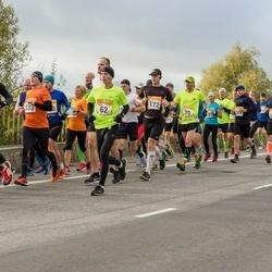 6. Tartu Linnamaraton - Heiki Roomet (62), Veljo Vask (70), Aarne Vasarik (172), Ragnar Raud (333), Andrus Parv (557)