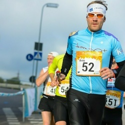 6. Tartu Linnamaraton - Arno Bachaus (52)