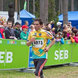 SEB 31. Tartu Jooksumaraton - Aare Einsoo (4073)