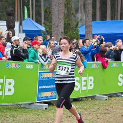 SEB 31. Tartu Jooksumaraton - Anna-Liisa Pärnalaas (5372)