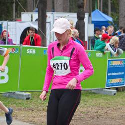 SEB 31. Tartu Jooksumaraton - Annely Kärema (4270)