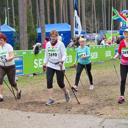 SEB 31. Tartu Jooksumaraton - Anneli Uffert (5979)