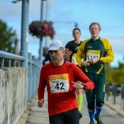 6. Tartu Linnamaraton - Margus Muld (42)