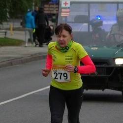 6. Tartu Linnamaraton - Leili Teeväli (279)
