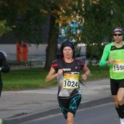6. Tartu Linnamaraton - Olga Andrejeva (1024)