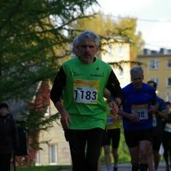 6. Tartu Linnamaraton - Mati Koppel (1183)