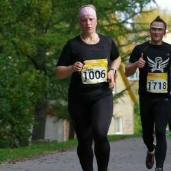 6. Tartu Linnamaraton - Janeli Aasa (1006)