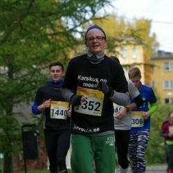 6. Tartu Linnamaraton - Indrek Nägelik (1352)