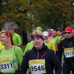 6. Tartu Linnamaraton - Lea Kaasik (3545)