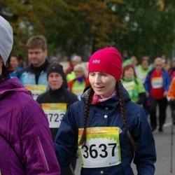 6. Tartu Linnamaraton - Marianne Purge (3637)