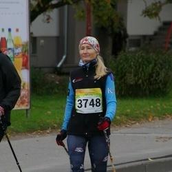 6. Tartu Linnamaraton - Margit Tiit (3748)