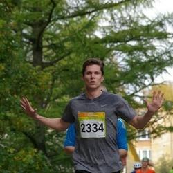 6. Tartu Linnamaraton - Sander Kelk (2334)