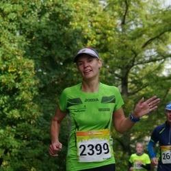 6. Tartu Linnamaraton - Marika Koplimägi (2399)