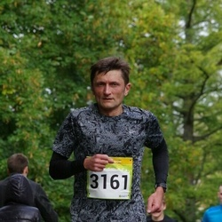 6. Tartu Linnamaraton - Märt Tamm (3161)