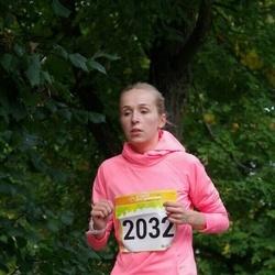 6. Tartu Linnamaraton - Marie Allikmaa (2032)
