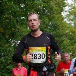 6. Tartu Linnamaraton - Marko Parksepp (2830)