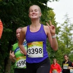 6. Tartu Linnamaraton - Saskia Vunk (3398)