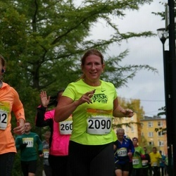 6. Tartu Linnamaraton - Heli Eerik (2090)